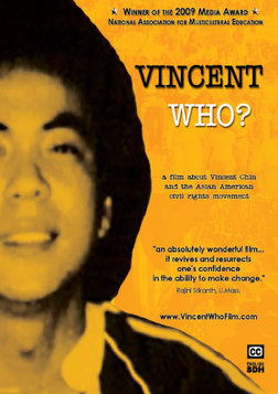 Vincent Who? - The Murder of a Chinese-American Man
