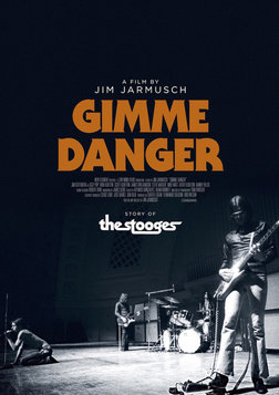 Gimme Danger - The Story of The Stooges