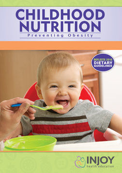 Childhood Nutrition: Preventing Obesity