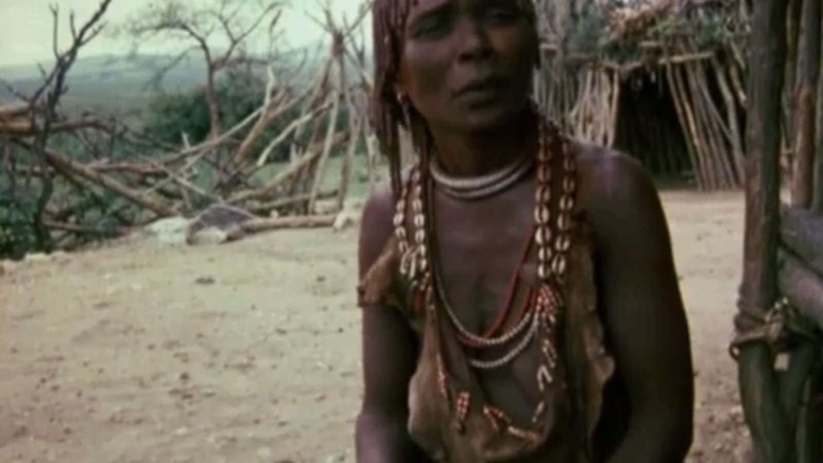 Rivers of Sand - The Hamar people of Southwestern Ethiopia