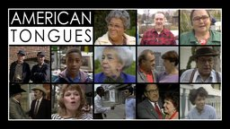 American Tongues - Linguistic Attitudes in the U.S.