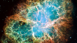 The Crab Nebula: A Supernova's Aftermath
