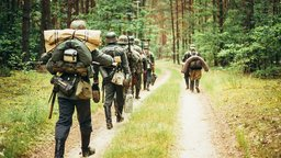 Forest Brothers: Baltic Partisan Warfare