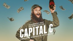 Capital C - The Crowdfunding Revolution