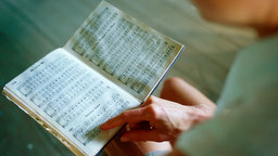 Psalms: The Bible's Songbook