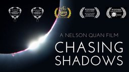 Chasing Shadows - A Photographer Captures Solar Eclipses Around the World