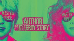 Author - The JT Leroy Story