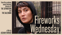 Fireworks Wednesday - Chaharshanbe-soori